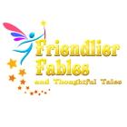 Friendlier Fables logo