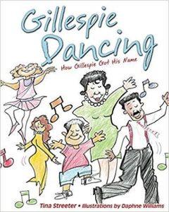 Gillespie Dancing